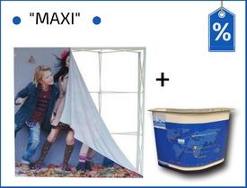 MAXI Beurspakket