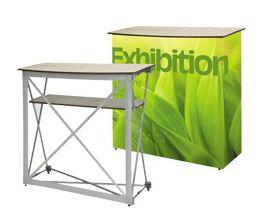Herprint Presentatie Desk Fabric