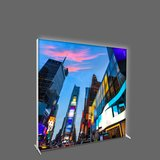 LED Presentatiewand 200x200cm