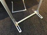 Expolinc Frame voetplaten
