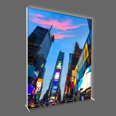 LED Presentatiewand 200x250cm