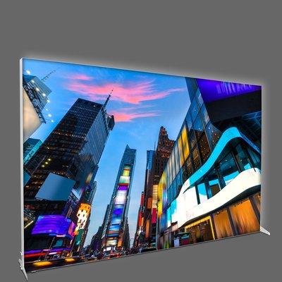 LED Presentatiewand 300x200cm