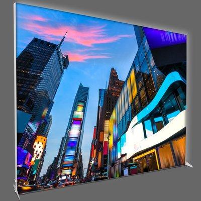 LED Presentatiewand 300x250cm