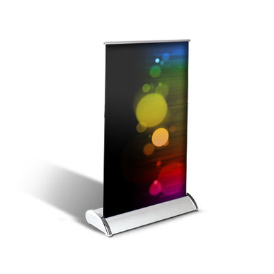 Mini A3 Roll-Up  banner | 10 stuks