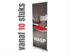 Roll-Up Promo 85x200cm