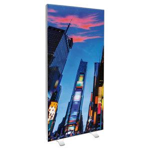 LED Presentatiewand 100x225cm