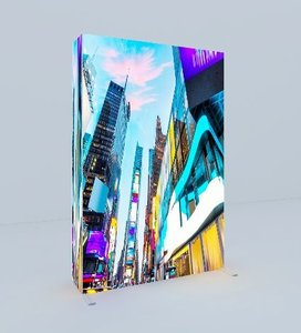 PopUp Frame LED